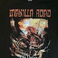 Manilla Road Shirt - The Deluge