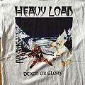 Heavy Load Shirt - Death Or Glory