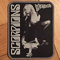 Scorpions Patch - In Trance