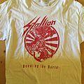 Stallion - TShirt or Longsleeve - Stallion Shirt - Mounting The World