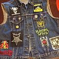 "Levi's ""Big E"" Battle Vest"
