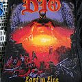 Dio - Patch - Dio - The Last in Line Backpatch