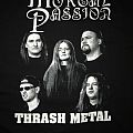 Mortal Passion ~ Shirt 1998