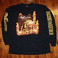 Misanthrope - Libertine Humiliations Long Sleeve + CDs Holy Records TShirt or Longsleeve
