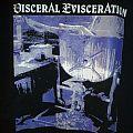 1994 Visceral Evisceration - Incessant Desire for Palatable Flesh Shirt - Napalm Records