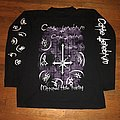 Carpe Tenebrum - Mirrored Hate Painting Hammerheart Rec LS 1999 TShirt or Longsleeve