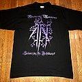 Anorexia Nervosa - TShirt or Longsleeve - Anorexia Nervosa - 1999 Sodomizing the Archedangel/Nihilistic Orchestra EP Shirt...