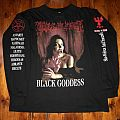 Cradle of Filth - Black Goddess Version 2 LS XL  TShirt or Longsleeve