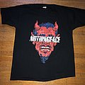 Nothingface - World Domination  TShirt or Longsleeve