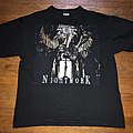 Diabolical Masquerade | Nightwork Shirt XL