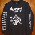 Thy Serpent - Into Everlasting Fire DEMO Era Long Sleeve/Crush Christianity