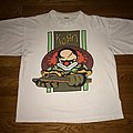 Korn - Clown Shirt