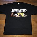 Nothingface - Violence Tour TShirt or Longsleeve
