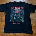 Nastrond | Toteslaut ~ Vampyric Music of Pestilence Shirt