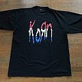 Korn - Follow the Leader 98 Rock Session American Flag Shirt