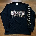 Mudvayne - 2001 LD 50 Long Sleeve TShirt or Longsleeve