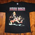 Dimmu Borgir - Are you Demented? Godless Savage Garden Shirt