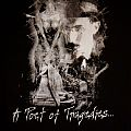 Desire - Dark Angel Bird (A Poet of Tragedies) Locus Horrendus - The Night Cries of a Sullen Soul... Shirt