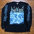 Darkmoon ~ Writhing Glory USBM 1997 Demo  TShirt or Longsleeve