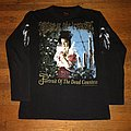 Cradle of FIilth - Portrait of the Dead Countess XL  TShirt or Longsleeve