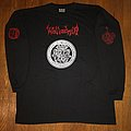 Wallachia - 1996 Demo Long sleeve TShirt or Longsleeve