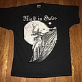 Night in Gales ~ Sylphlike 1995 EP  TShirt or Longsleeve