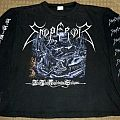 Emperor - In the Nightside Eclipse 1994 Candlelight Long Sleeve TShirt or Longsleeve