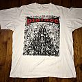 Pigface - 1991 Tour Ass Hole Shirt Lot XL
