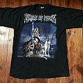 Cradle of Filth - Spearheading Millenial War XL  TShirt or Longsleeve