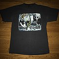 Limp Bizkit - Three Dollar Bill 1998 Shirt