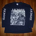 Abigor ~ Channeling the Quintessence of Satan LS TShirt or Longsleeve