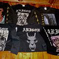 Abigor Collection TShirt or Longsleeve