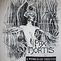 Pax Mortis - A World of Thieves 1993 Shirt