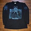 Dimmu Borgir - TShirt or Longsleeve - Dimmu Borgir ~ Stormblåst Cacophonous Records 1996 LS
