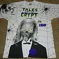 Tales From the Crypt - HBO 1992 Horror Shirt XL