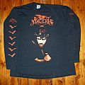 Ancient ~ Rape the Children of Abel/Svartalvheim LS XL TShirt or Longsleeve