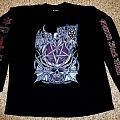 Mystic Circle - German Black Metal LS TShirt or Longsleeve