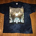 Dark - Endless Dreams of Sadness Batik Tie Dye XL   TShirt or Longsleeve