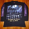 Thus Defiled ~ Through the Impure Veil of Dawn XL LS  TShirt or Longsleeve
