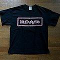 Mudvayne - TShirt or Longsleeve - Mudvayne - LD 50 Shirt