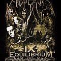 Emperor - TShirt or Longsleeve - Emperor - IX Equilibrium Shirt XL