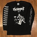 Thy Serpent ‎– Into Everlasting Fire Demo Long Sleeve TShirt or Longsleeve
