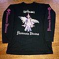 Satyricon - Nemesis Devina 1996 LS Pink Variant