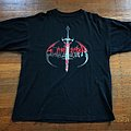Swordmaster ~ Wraths of Time Shirt 1995 Full Moon Productions Shirt