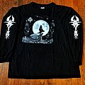Limbonic Art - Moon in Scorpio Original Nocturnal Art Productions LS 1996 TShirt or Longsleeve