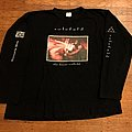 Solefald ~ The Linear Scaffold Avant Garde Records Long Sleeve TShirt or Longsleeve