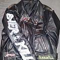 Overkill - Battle Jacket - Leather Jacket