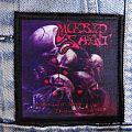 Morbid Saint Patch - Destruction System (demo)