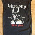 """Black Metal"" 1st album shirt"
