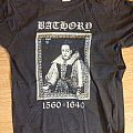bathory bootleg 2 TShirt or Longsleeve